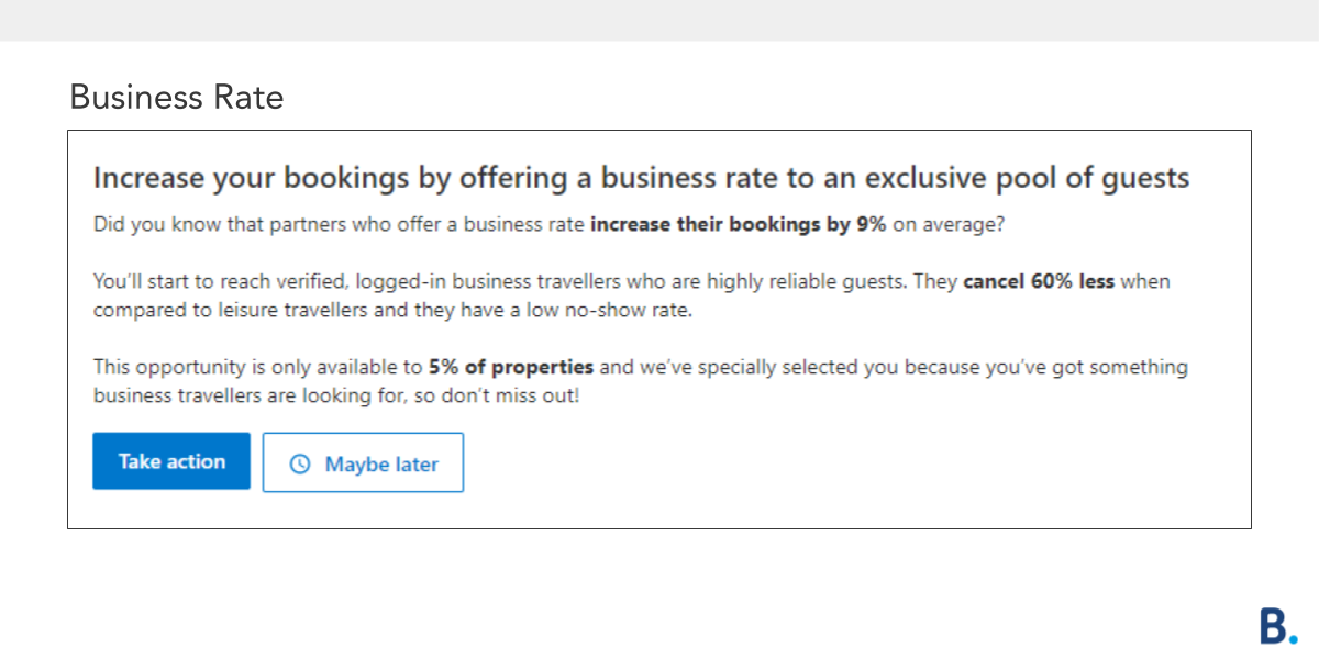 Business Rate